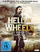 Hell on Wheels - Die komplette vierte Staffel Blu-ray