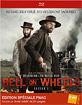 Hell On Wheels: The Complete First Season (Edition Speciale FNAC) (FR Import ohne dt. Ton) Blu-ray