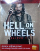 Hell On Wheels: The Complete Second Season (Edition Speciale FNAC) (FR Import ohne dt. Ton) Blu-ray