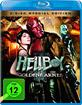 Hellboy 2: Die goldene Armee Blu-ray