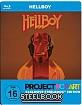 Hellboy - Director's Cut (Limited Steelbook Edition Gallery 1988)