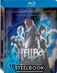 Hellboy - Director's Cut (Steelbook) Blu-ray