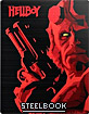 Hellboy - Steelbook Edition (UK Import ohne dt. Ton)