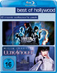 Hellboy & Ultraviolet (Best of Hollywood Collection) Blu-ray