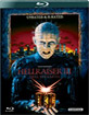 Hellraiser 3: Hell on Earth - Unrated Blu-ray