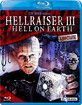 Hellraiser 3: Hell on Earth (Uncut) Blu-ray