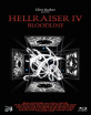 Hellraiser 4: Bloodline - Limited Hartbox Edition (Cover G) Blu-ray