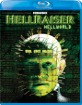 Hellraiser: Hellworld (US Import ohne dt. Ton) Blu-ray