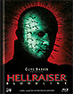 Hellraiser - Bloodline (Limited Mediabook Edition) (Cover E) Blu-ray