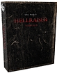 Hellraiser Trilogy (Uncut) - Limited Mediabook Edition Blu-ray