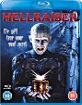 Hellraiser (UK Import ohne dt. Ton) Blu-ray