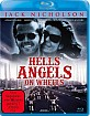 Hells Angels on Wheels Blu-ray