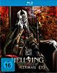 Hellsing Ultimate OVA - Vol. 2 (Limited Edition) Blu-ray
