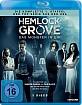 Hemlock Grove: Das Monster in dir - Die komplette 1. Staffel Blu-ray