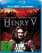 Henry V (1989) 3D (Blu-ray 3D) Blu-ray