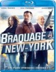 Braquage à New York (FR Import ohne dt. Ton) Blu-ray