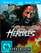 Hercules (2014) 3D - Limited Edition Steelbook (Blu-ray 3D + Blu-ray + Bonus Blu-ray) Blu-ray