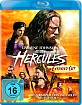 Hercules (2014) - Extended Cut (mit Wendecover)
