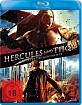 Hercules und Thor - Giganten der Geschichte Blu-ray