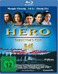 Hero (2002) - Director's Cut Blu-ray
