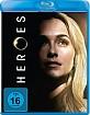 Heroes - Die komplette dritte Staffel Blu-ray