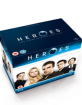 Heroes - Complete Seasons 1 - 4 (UK Import ohne dt. Ton) Blu-ray