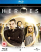 Heroes: Season 3 (UK Import ohne dt. Ton) Blu-ray