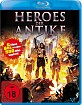 Heroes der Antike (6-Film-Set) Blu-ray