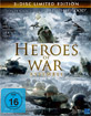 Heroes of War - Assembly im Media Book (Blu-ray & DVD Edition) Blu-ray