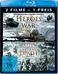 Heroes of War - Assembly / City of Life and Death - Das Nanjing Massaker (Doppelset) Blu-ray