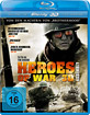 Heroes of War - Assembly 3D (Blu-ray 3D) Blu-ray