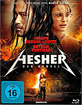 Hesher - Der Rebell - Lenticular Edition