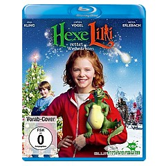 Hexe Lilli Rettet Weihnachten Blu Ray Film Details