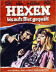 Hexen bis aufs Blut gequält - Limited 3-Disc Edition (AT Import)