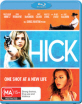 Hick (2011) (AU Import ohne dt. Ton) Blu-ray