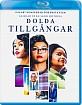 Dolda Tillgångar (SE Import) Blu-ray