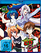 High School DxD BorN - Vol. 3 Blu-ray