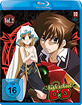 High School DxD - Vol. 2 Blu-ray