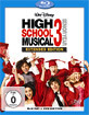 High School Musical 3: Senior Year - Extended Edition (Blu-ray und DVD Edition) Blu-ray