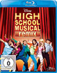 High School Musical Remix Blu-ray