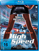 High Speed (2011) Blu-ray