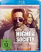 Higher Society Blu-ray