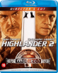Highlander 2 - Director's Cut (NL Import ohne dt. Ton) Blu-ray