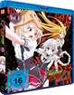 High School DxD New - Vol. 4 (Blu-ray + Digital Copy) Blu-ray