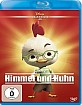 Himmel und Huhn (Disney Classics Collection #45) Blu-ray
