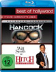 Hancock & Hitch (Best of Hollywood Collection) Blu-ray