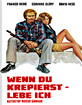 Wenn Du krepierst - Lebe Ich (Limited Edition Hartbox) (Cover A) Blu-ray