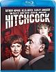 Hitchcock (2012) (UA Import ohne dt. Ton) Blu-ray