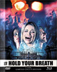 Hold your Breath - Uncut (Limited Mediabook Edition) (Cover B) Blu-ray