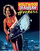 Hollywood Chainsaw Hookers (Limited Edition Digibook) Blu-ray
